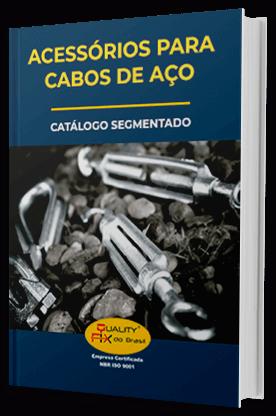 Quality Fix - Acessórios para Cabos de Aço