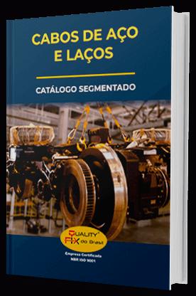 Quality Fix - Cabos de Aço e Laços