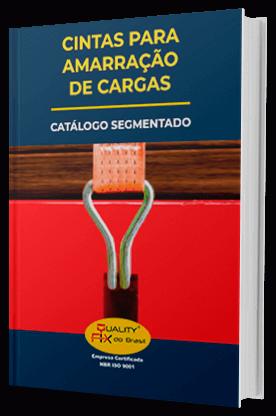 Quality Fix - Cintas para Amarração de Cargas