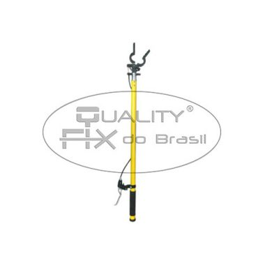 Bastão Balizador Pinça HD - Quality Fix