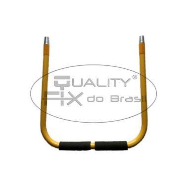 Bastão Balizador U Standart - Quality Fix