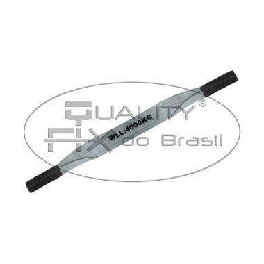 Cinta de Elevação Sling Duplo 120mm - Quality Fix