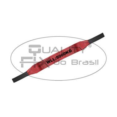 Cinta de Elevação Sling Duplo 150mm - Quality Fix