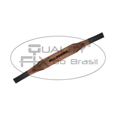Cinta de Elevação Sling Duplo 180mm - Quality Fix