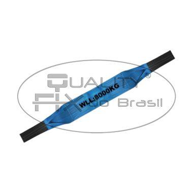 Cinta de Elevação Sling Duplo 240mm - Quality Fix
