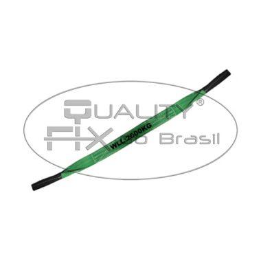 Cinta de Elevação Sling Duplo 60mm - Quality Fix