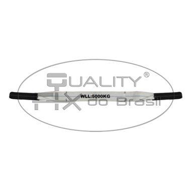 Cinta de Elevação Sling Quadruplo Branco 60mm - Quality Fix