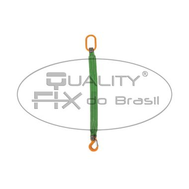 Cinta Tipo Grab 1 Perna Padrão Internacional - Quality Fix