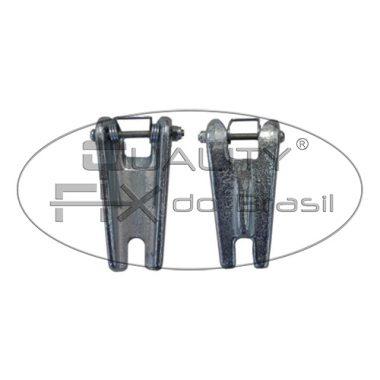 Kit para Gancho Olhal Grau 8 - Quality Fix