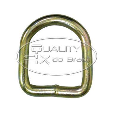 Meia Argola para Cintas - Quality Fix