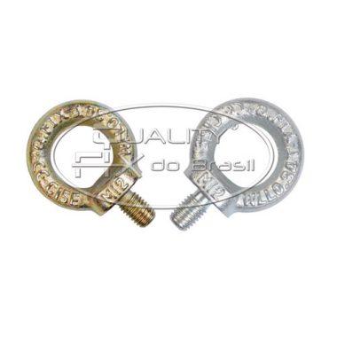 Olhal de Suspensão Parafuso Rosca Métrica e Polegada - Quality Fix