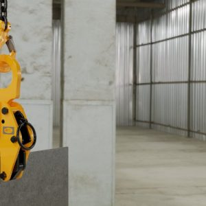 Pega Chapas Vertical Alça Rígida - Quality Fix