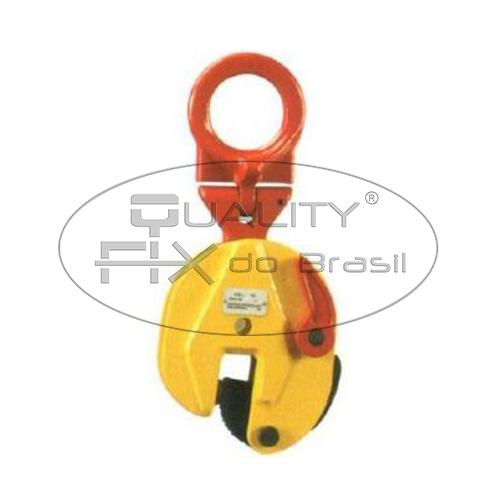 Pega Chapas Vertical CDD - Quality Fix