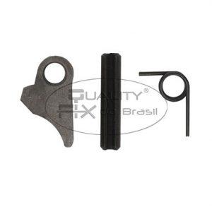 Trava de Segurança para Ganchos Automáticos Grau 8 - Quality Fix